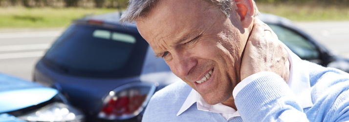 Chiropractic 5 Reasons to Visit a Chiropractor After a Car Accident