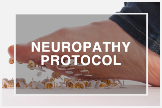 Neuropathy Protocol Symptoms